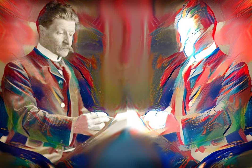Знаменитые картины Врубеля. CC0