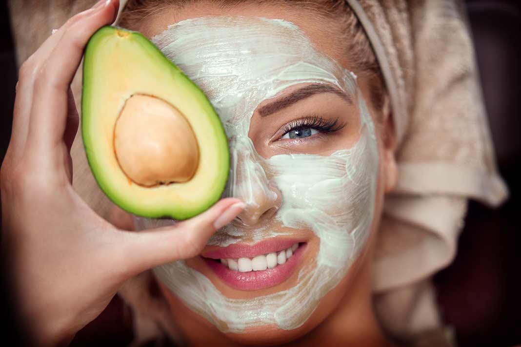Несколько фактов об авокадо