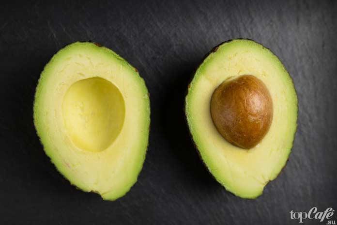 Авокадо ядовит