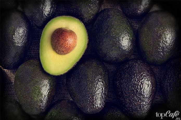 ТОП-10 малоизвестных и странных фактов об авокадо