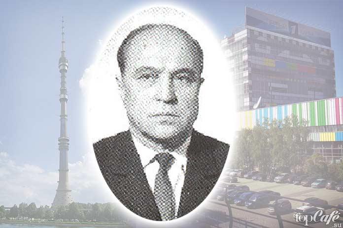 Леонид Ильич Баталов - один из самых великих архитекторов Москвы