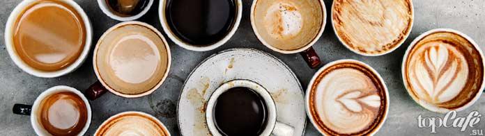 Факты о Южной Корее: Кофе