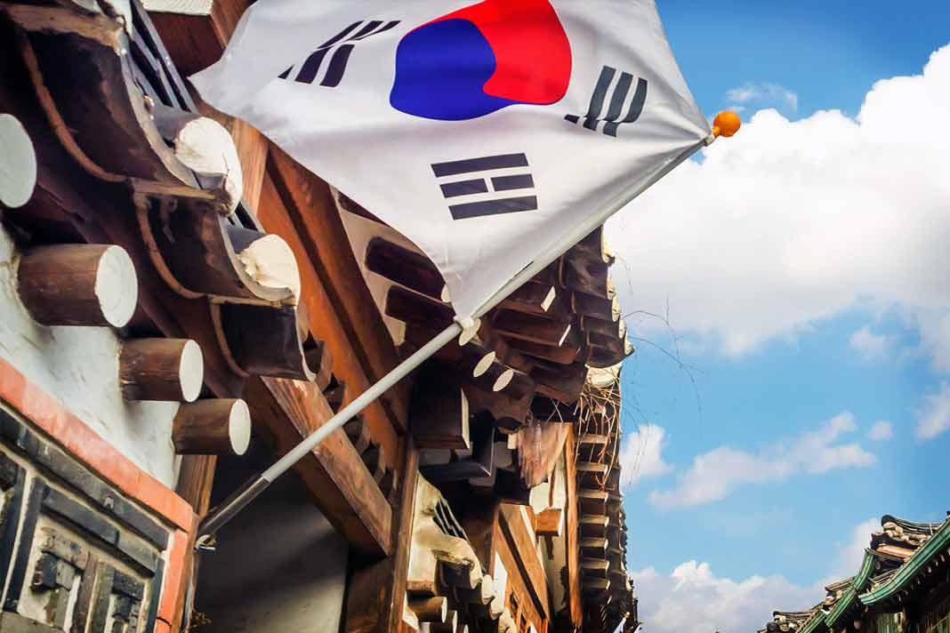 Самые интересные факты о Южной Корее