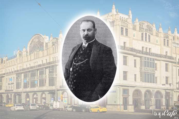Лев Николаевич Кекушев