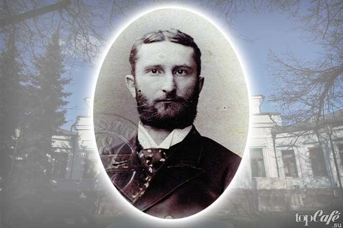 Виктор Александрович Мазырин