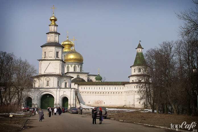 Яков Григорьевич Бухвостов - один из самых великих архитекторов Москвы