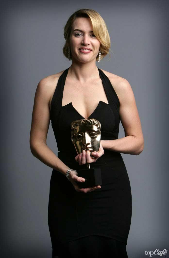 Кейт Уинслет: красивые английские актрисы