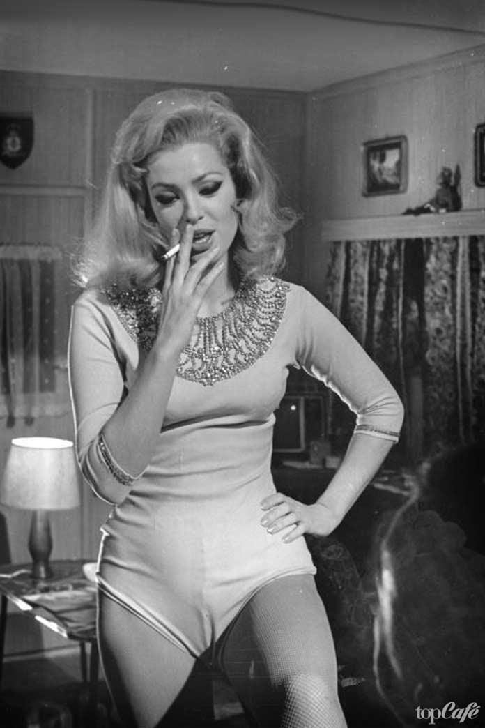 Маргарет Ли: красивые английские актрисы