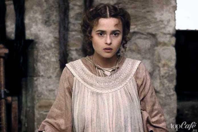 Офелия: красивые английские актрисы