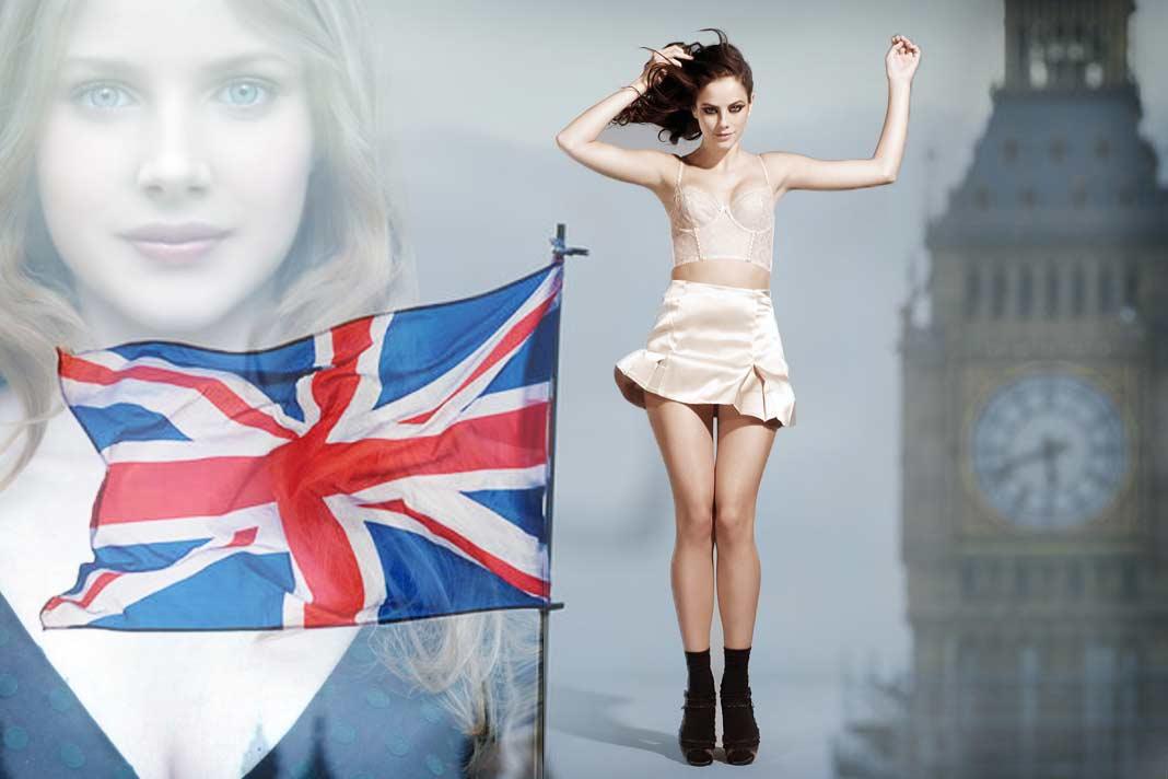 Британские актрисы