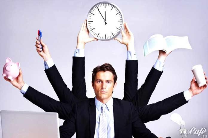 Будьте более продуктивным