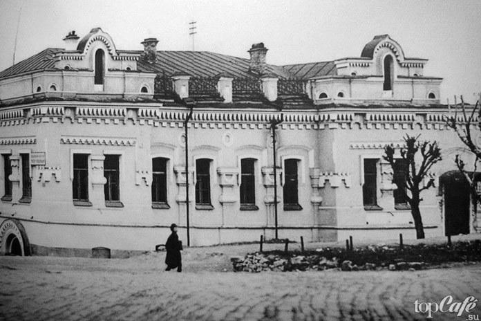 Дом Ипатьева1