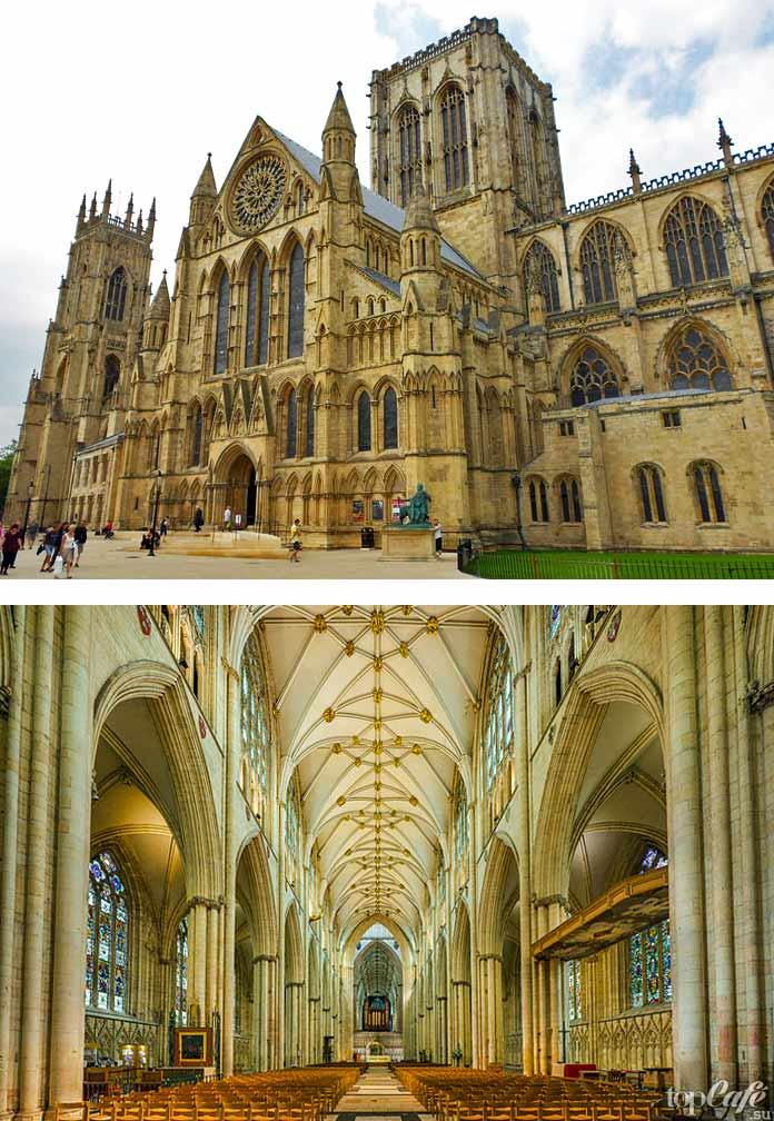 Йоркский собор