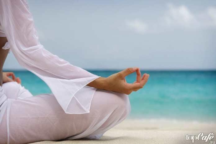 Найдите свой внутренний покой