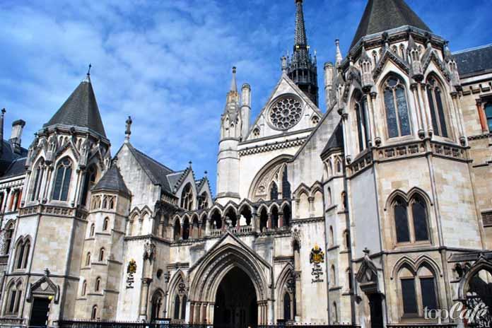 Английская готическая архитектура: Неоготика