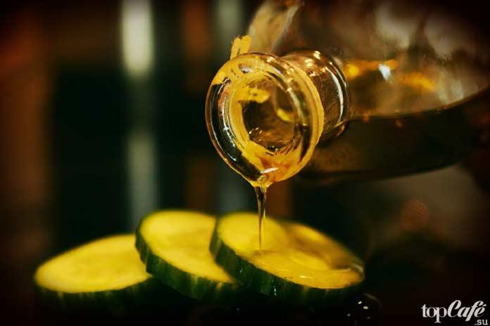Как повысить тестостерон у мужчин: Оливковое масло
