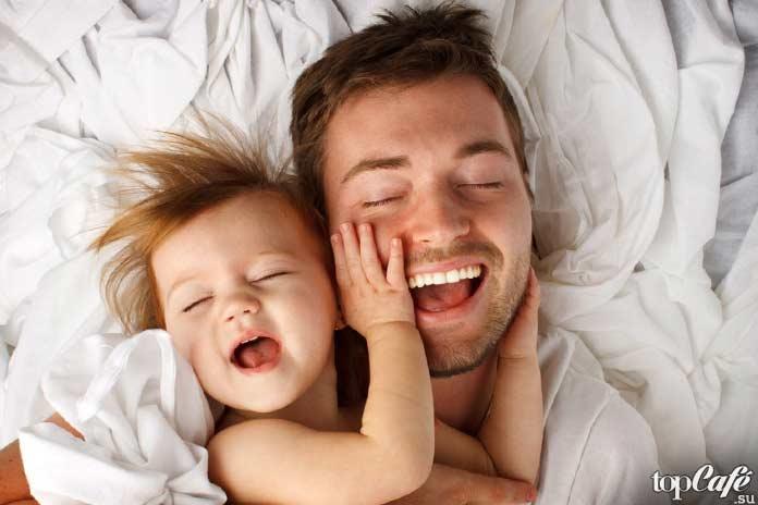 Как повысить тестостерон у мужчин: Отдых исмех