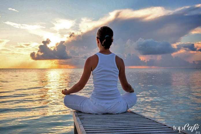 Регулярно медитируйте. Наши советы сделают вас счастливее
