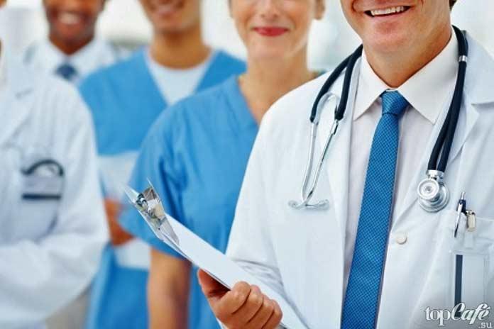 Список фактов об Австралии: Странности медицины