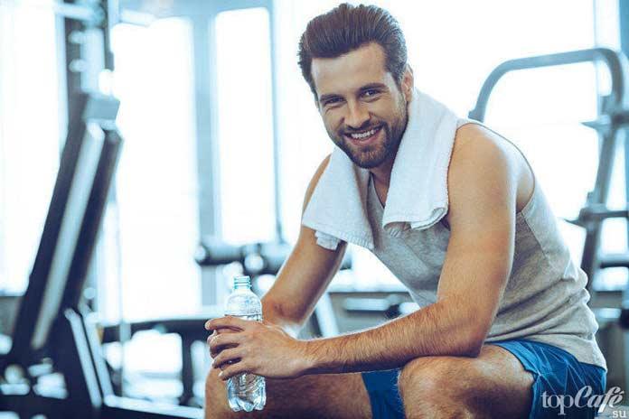 функции тестостерона уздоровых мужчин