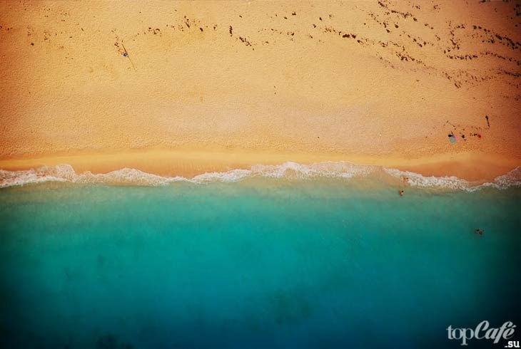 Пляжи Австралии. CC0