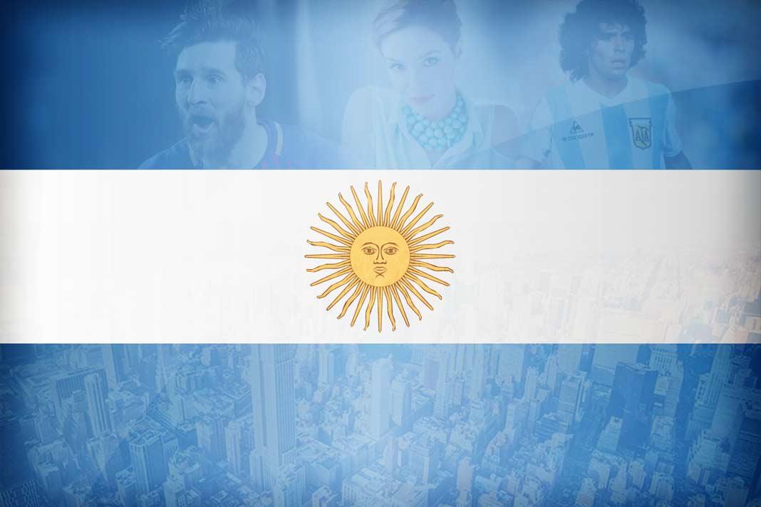 Интересные факты про Аргентину. CC0