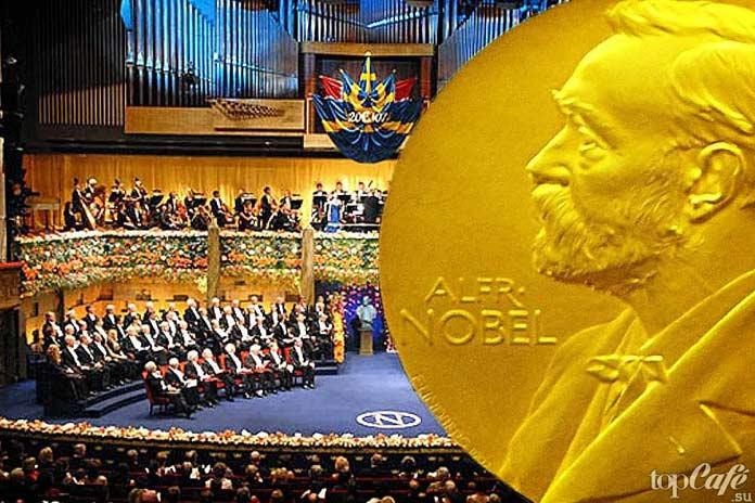 Русские нобелевские лауреаты по литературе: Курьезы