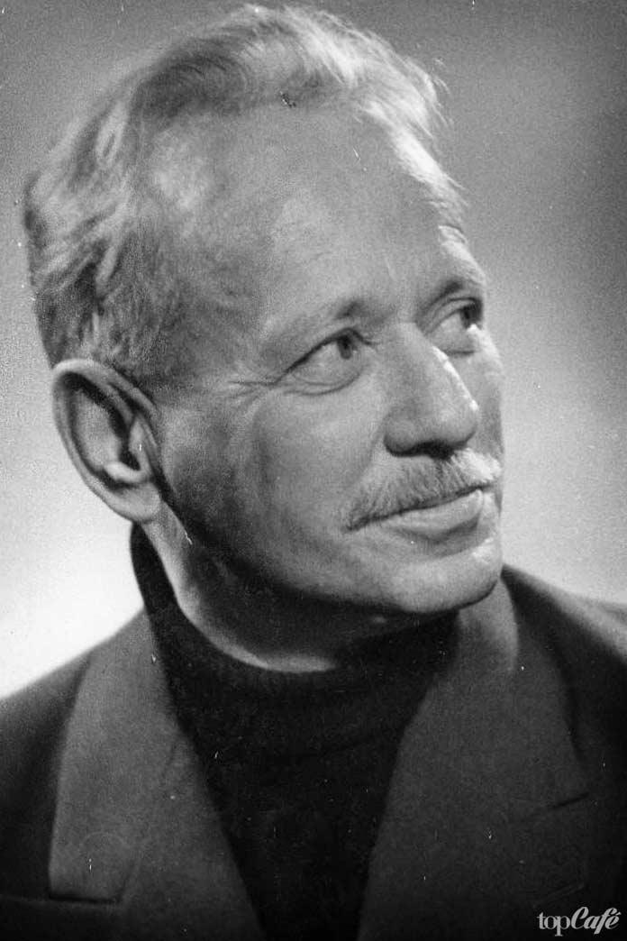 Русские нобелевские лауреаты по литературе: Михаил Александрович Шолохов