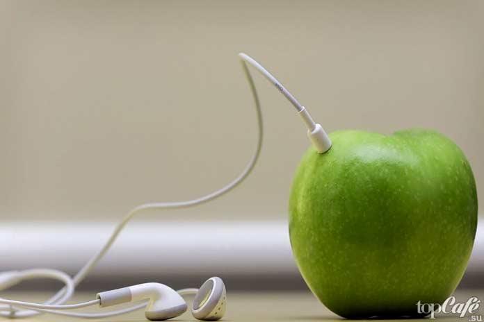 Музыка повысит иммунитет