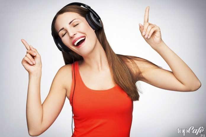 Музыка тесно связана станцами