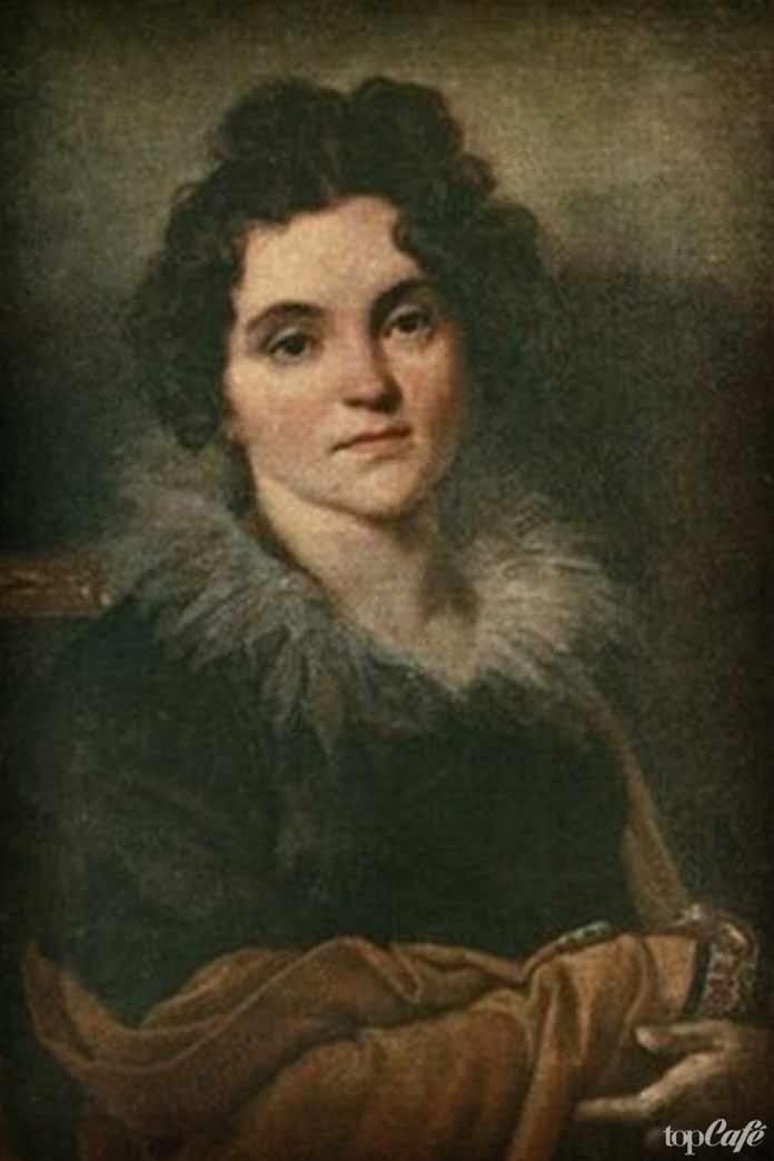 Наталья Фонвизина