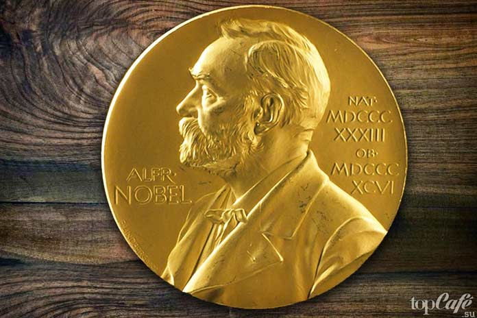 Русские нобелевские лауреаты по литературе
