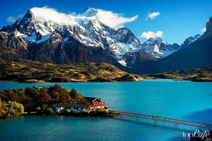 Лучшие факты про Аргентину