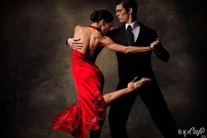 Факты про Аргентину: Родина танго