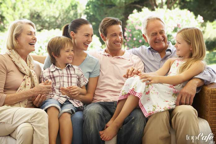Факты про Аргентину: Семейные ценности
