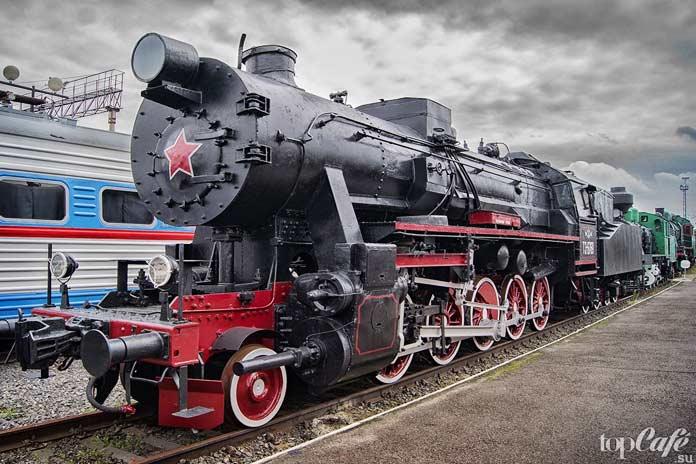 П38. СССР