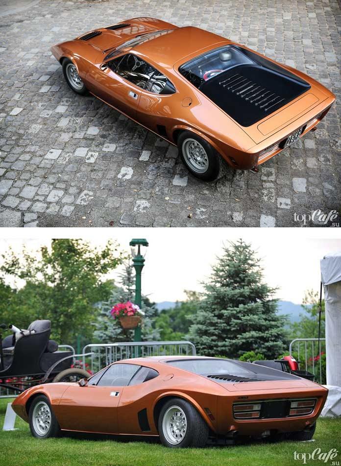 1969 AMX/3