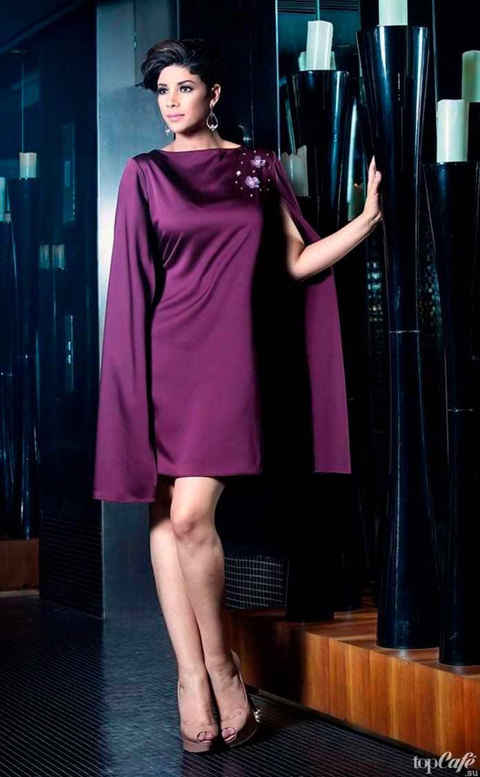 Лейла Хадоуи - одна из самых красивых марокканок