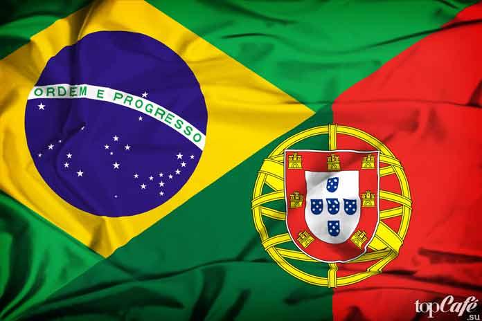 Бразильский язык