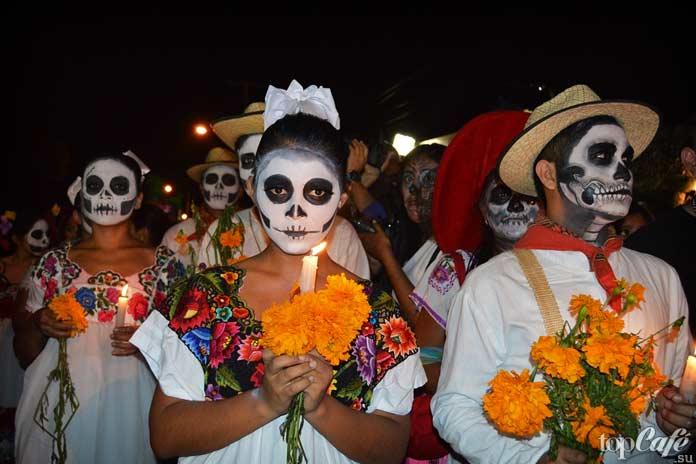 День мертвых (Мексика)