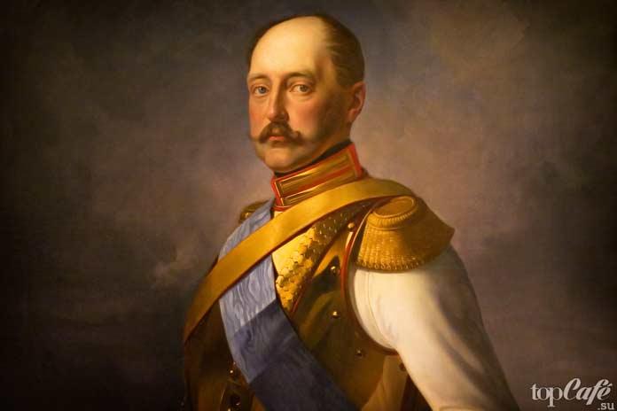 Император кочегар