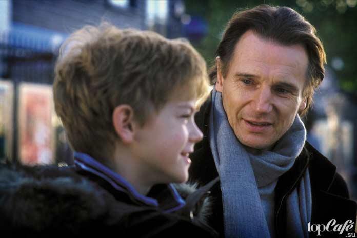 Список популярных фильмов с Кирой Найтли: Реальная любовь. 2003