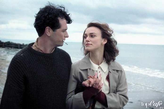 Список лучших фильмов с Кирой Найтли: Запретная любовь. 2008