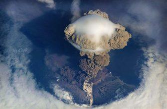 Самые высокие вулканы сс0