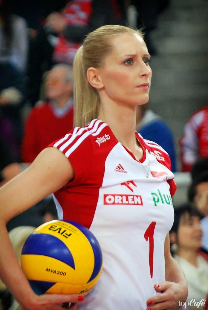 Анна Верблиньская