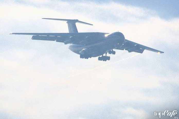 Топ-8 самых трагических авиакатастроф СССР