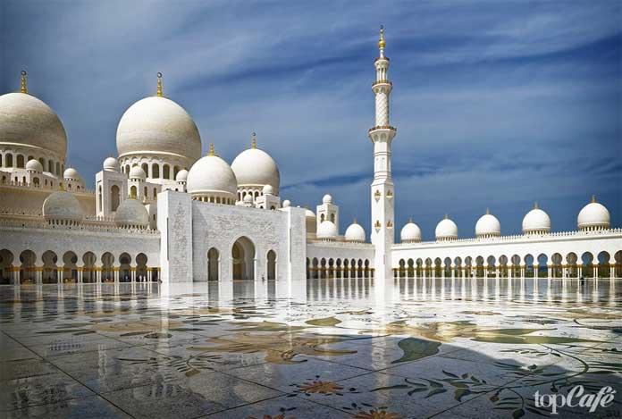 Большая Белая мечеть