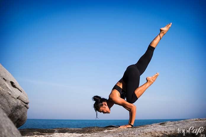 Глбальная польза Йоги - один из главных фитнес-мифов современности