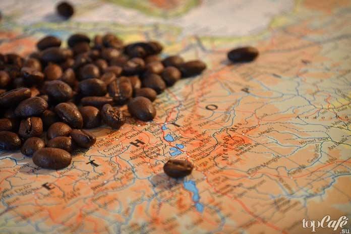 Кофе также запрещался Эфиопской православной церковью