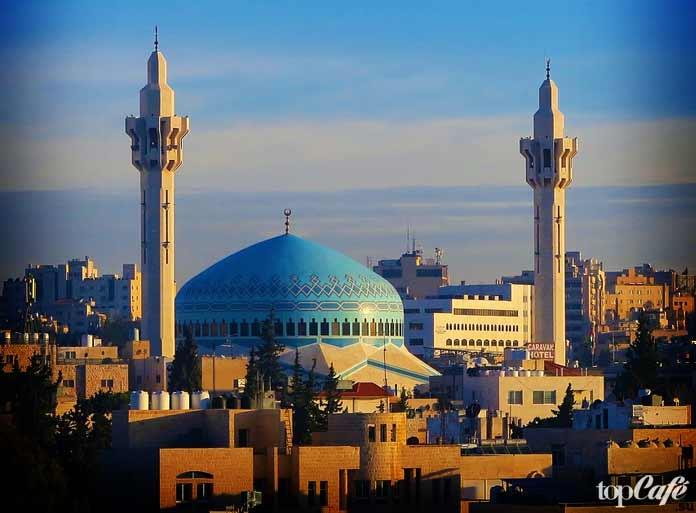 Красивые мечети